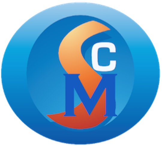 SM Communications Logo