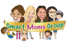 SMART Moms Group Logo