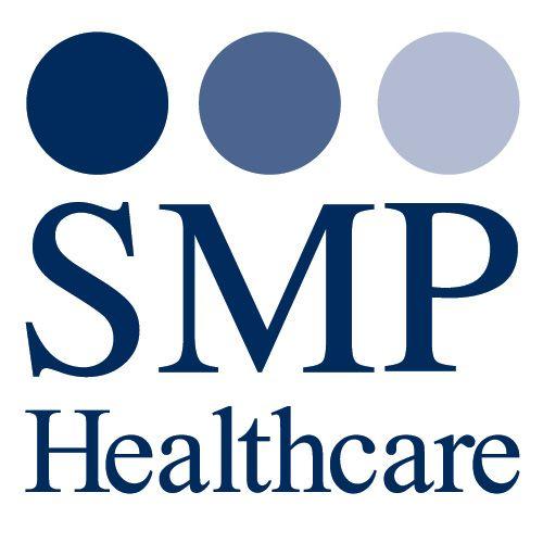 SMP Healthcare Logo