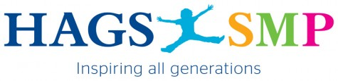 HAGS SMP Logo