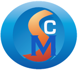 SM Communications Logo