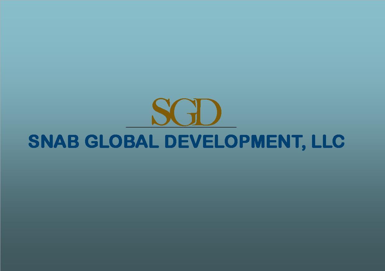 SNAB Global Development, LLC Logo