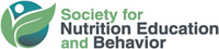 Society for Nutrition Education and Behavior Logo