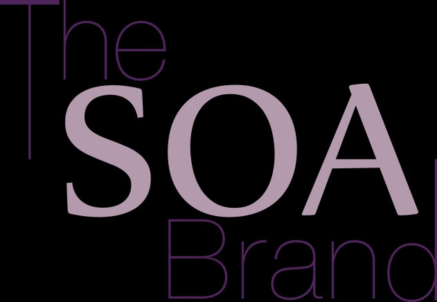The SOA Brand Logo