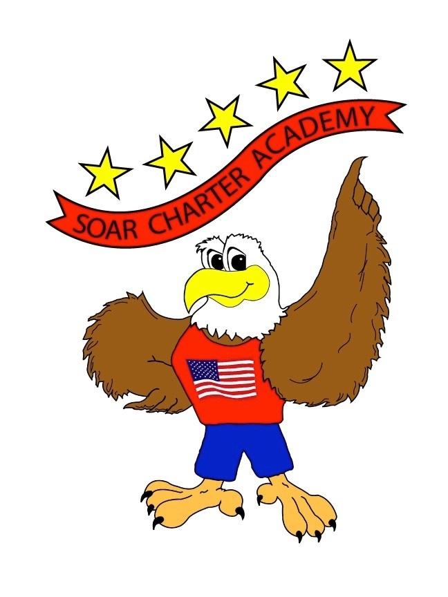 SOAR Charter Academy Logo