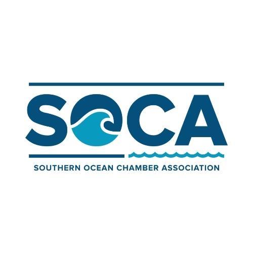 Southern Ocean Chamber Association, A NJ Nonprofit Logo