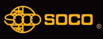 SOCO Machinery Co.,Ltd Logo