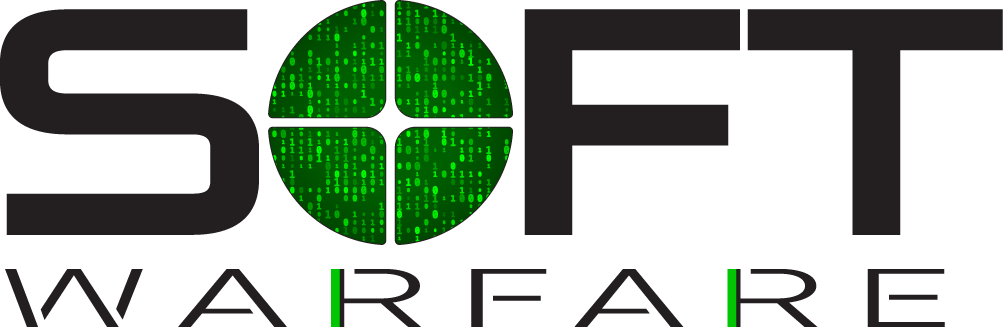 SOFTwarfare, LLC Logo