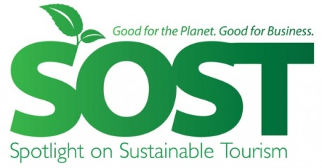 Spotlight on Sustainable Tourism (SOST) Logo