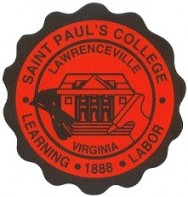 Saint Paul's College Logo