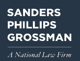 Sanders Phillips Grossman, LLC Logo