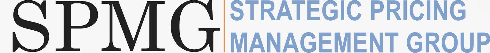 Strategic Pricing Management Group (SPMG) Logo