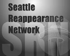 Seattle Reappearance Network Logo