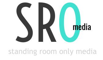 SROMedia Logo