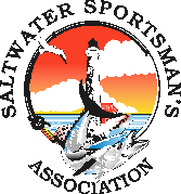 Saltwater Sportsmans Association Logo