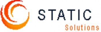 STATIC Solutions, LLC Logo