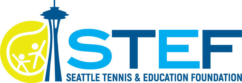 Seattle Tennis and Education Foundation Logo
