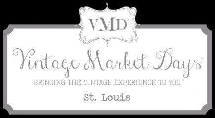 St. Louis Vintage Market Days Logo