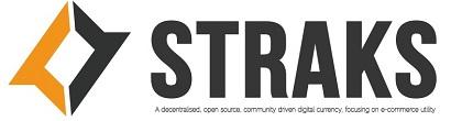 STRAKS Logo