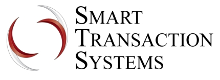 Smart Transaction Systems Logo
