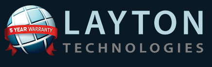 Layton Technologies Precision Cleaning Logo