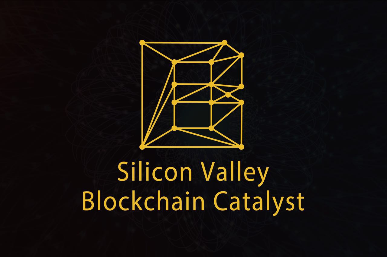 Silicon Valley Blockchain Catalyst Logo