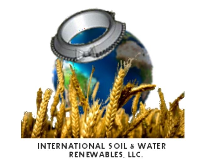 International Soil and Water Renewables, LLC Logo
