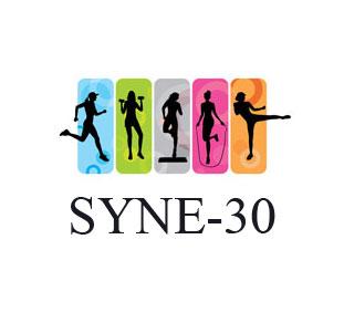 SYNE-30 Logo