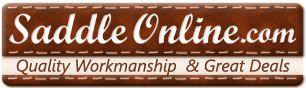 SaddleOnline, inc. Logo