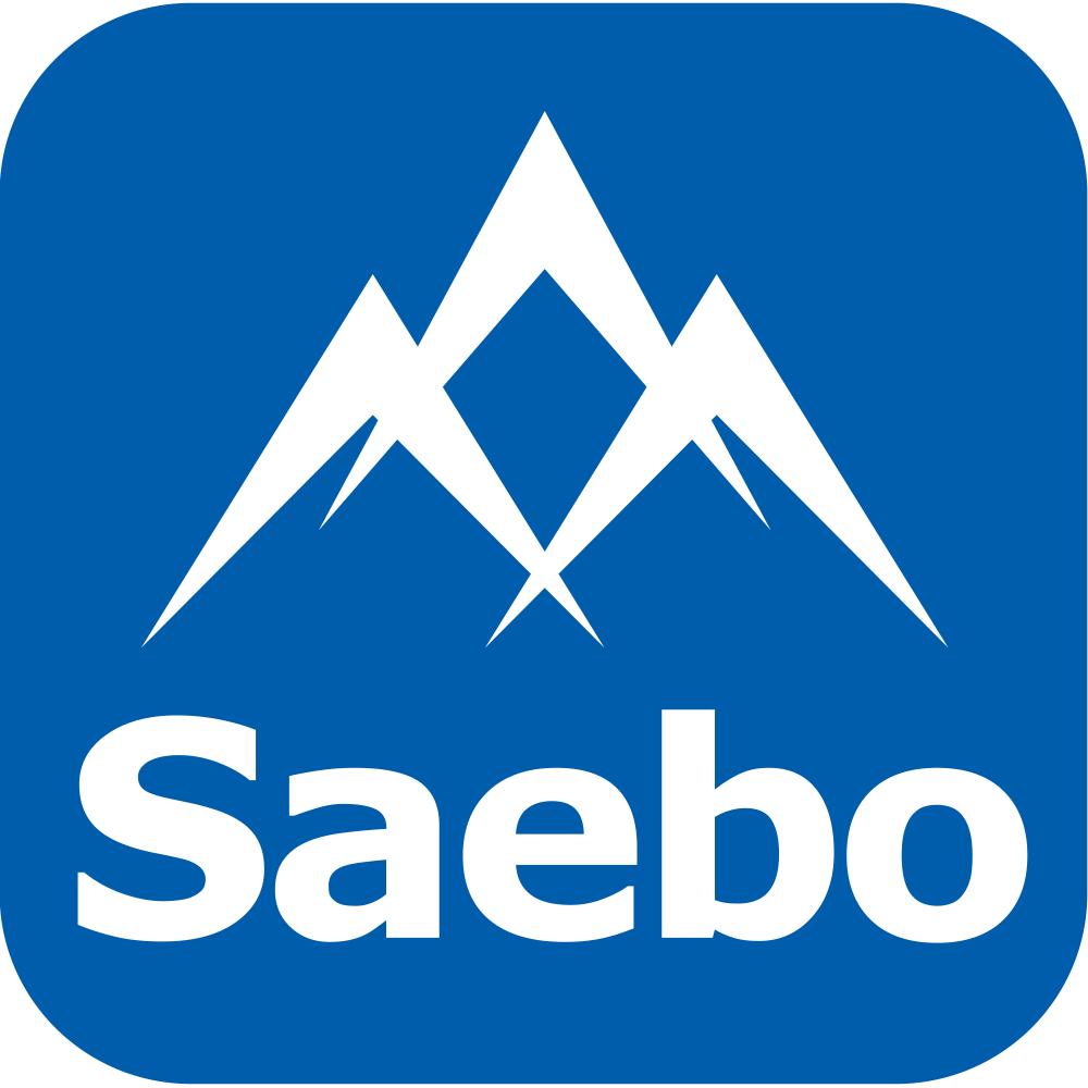 Saebo Logo