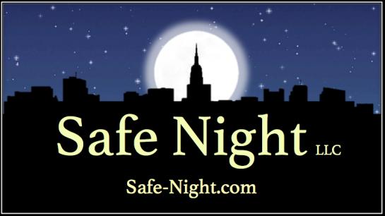 Safe Night LLC Logo