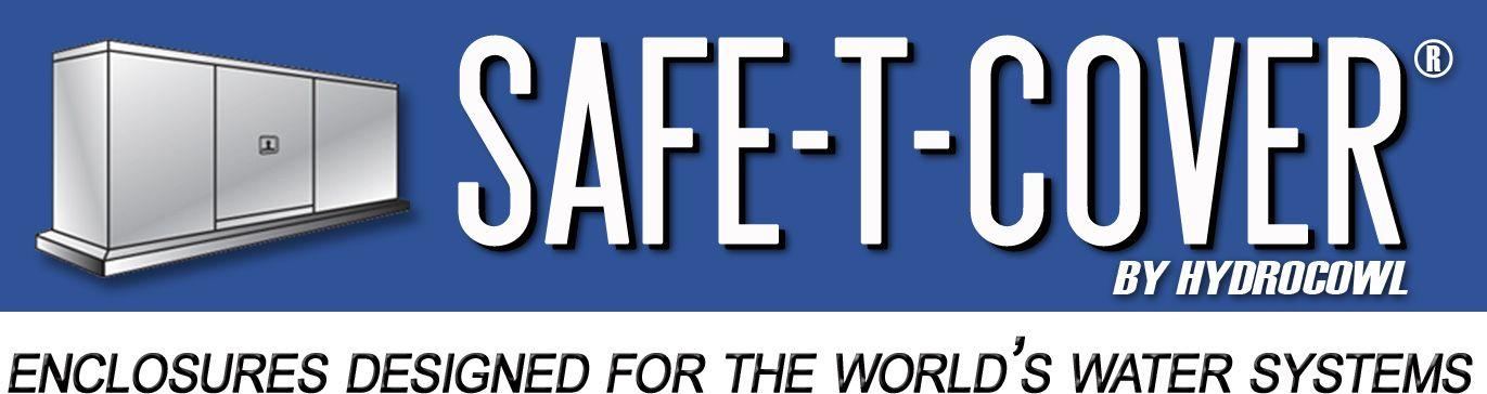 Safe-T-Cover Logo