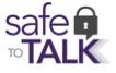 SafeToTalk Logo