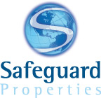 SafeguardProperties Logo