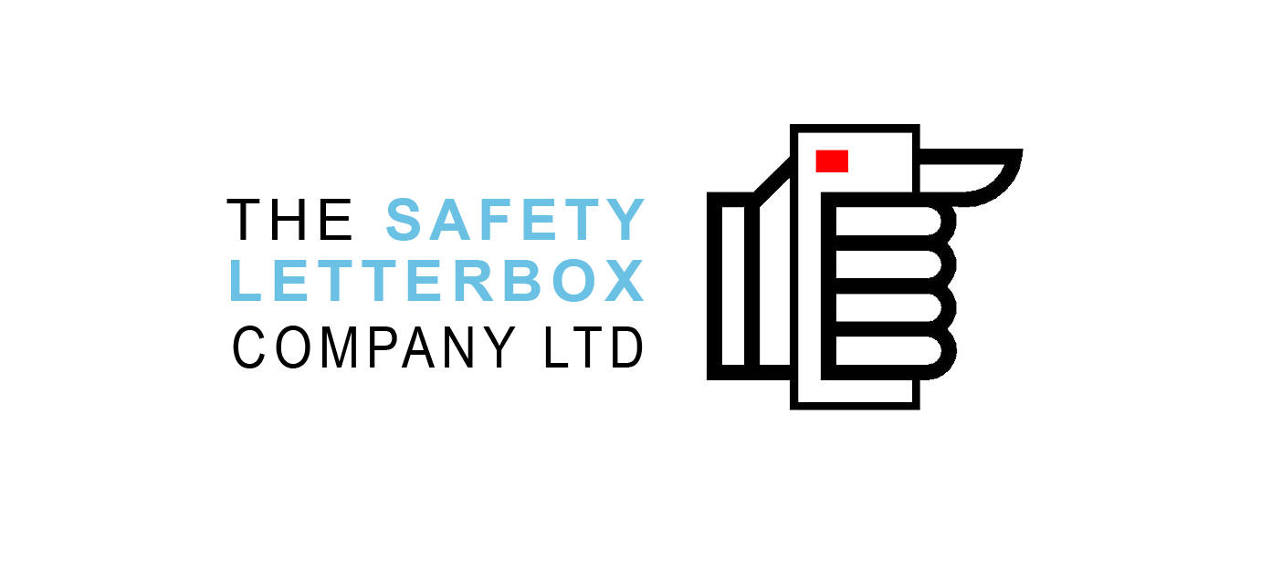 The Safety Letterbox Company Logo