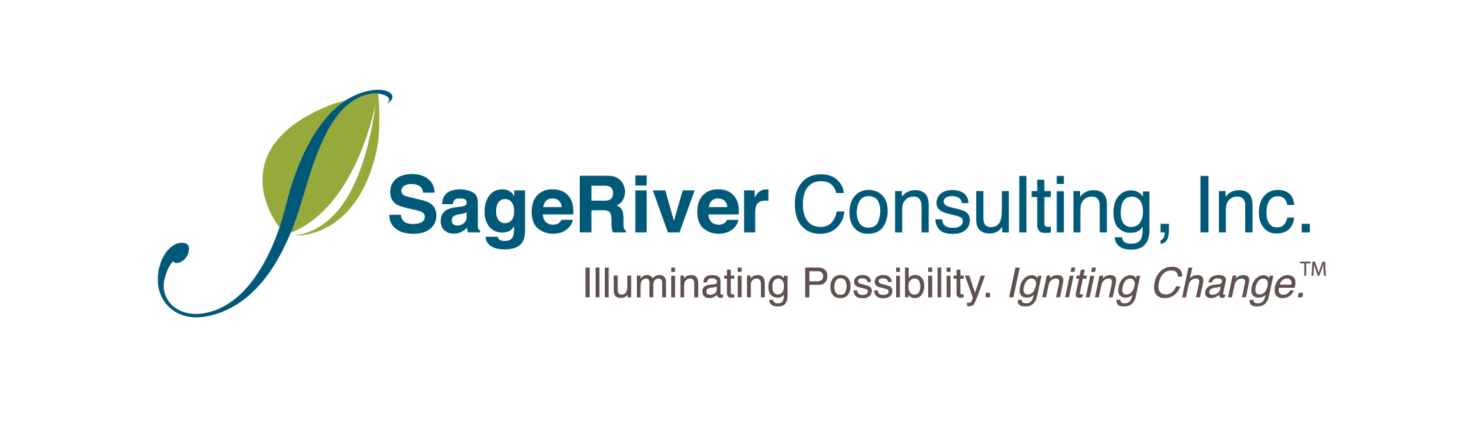 SageRiver Consulting Logo