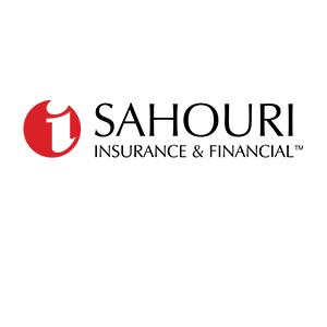 Sahouri Insurance & Financial Logo