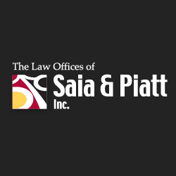 The Law Offices of Saia & Piatt Inc. Logo