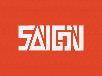 Saigon Press Logo