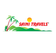 Saini Travels Pvt. Ltd. Logo