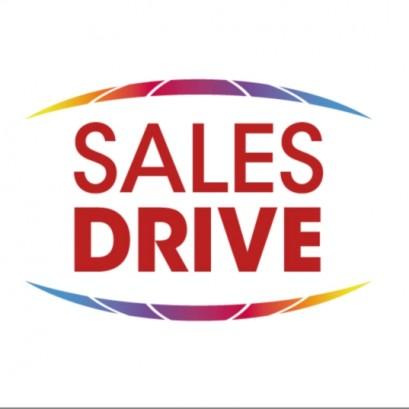Sales Drive Group Logo