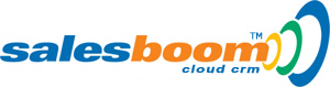 Salesboom.com Inc Logo