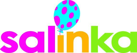 Salinka Ltd Logo