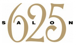 Salon 625 Logo