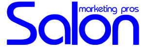 Salon Marketing Pros Logo