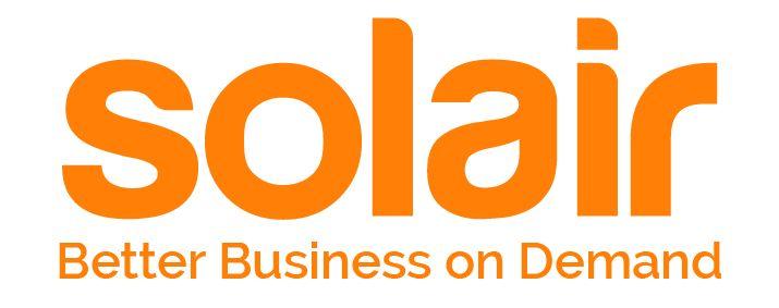 Solair Logo