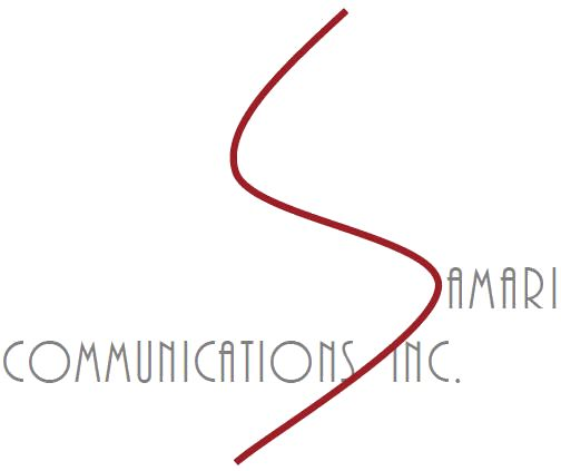 SamariCommunications Logo