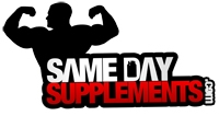 SameDaySupplements.com Logo