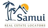 Samui Real Estate Locators Co., Ltd Logo
