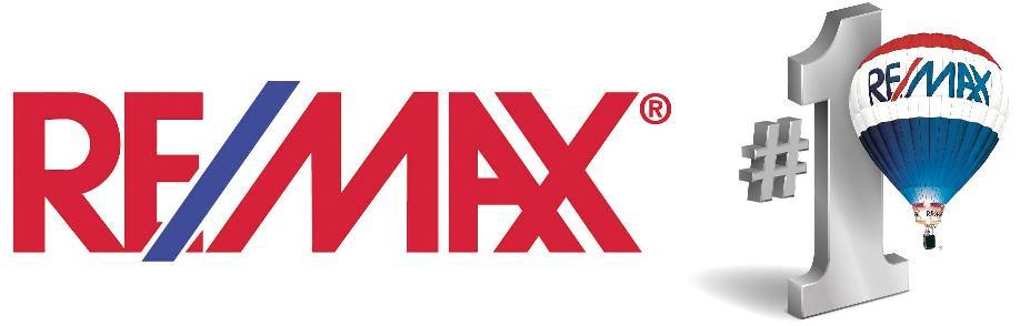RE/Max Ranch & Beach Logo